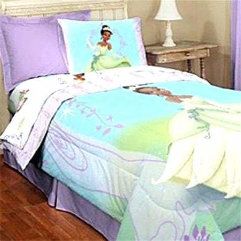 Best Princess Tiana Comforter Set Bedroom On My Disney Princess With Pictures