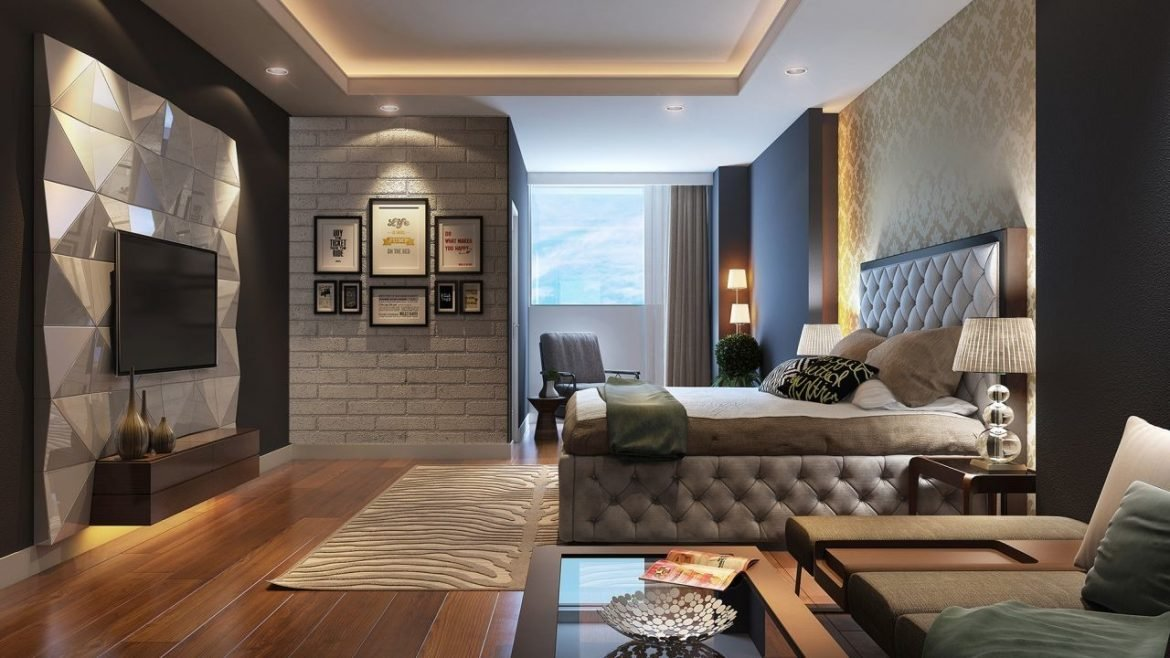 Best How To Design Your Bedroom With A Modern Style Advente With Pictures