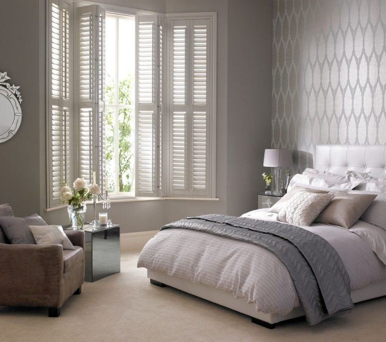 Best 20 Monochromatic Bedroom Color Scheme Ideas With Pictures