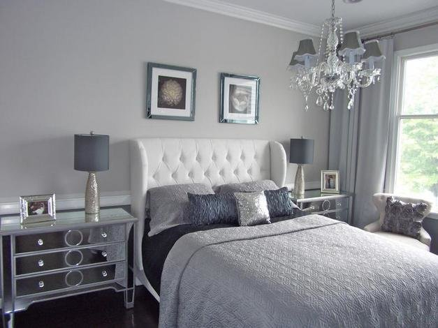 Best Guest Post Shades Of Grey In The Bedroom A Little Design Help With Pictures