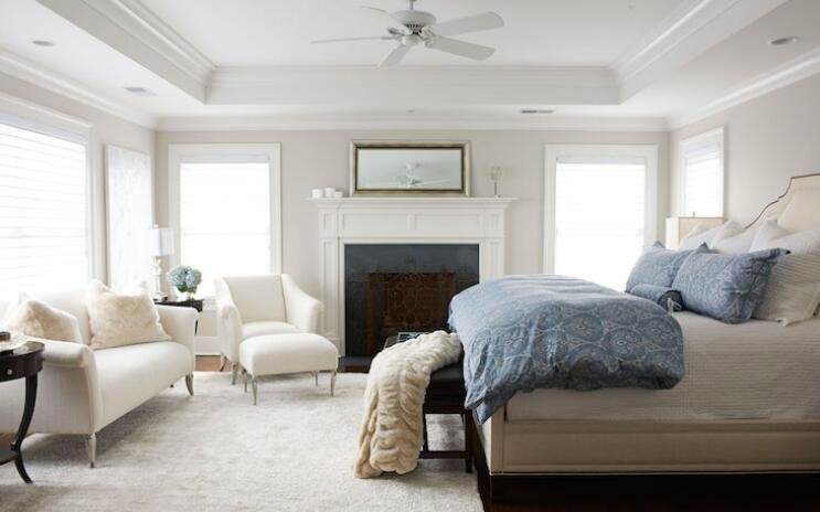 Best 7 Best Ceiling Fans For Bedrooms Reviews Key Factors On With Pictures