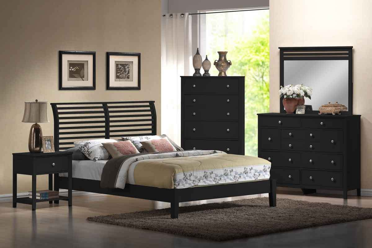 Best Bedroom Ideas With Black Furniture House Decorating Ideas With Pictures