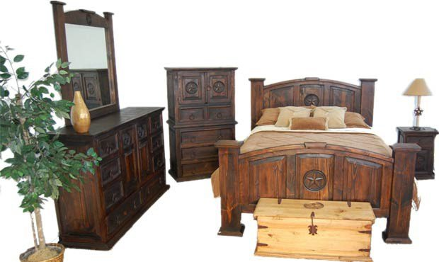 Best Million Dollar Rustic Furniture Mexican And Western Style With Pictures