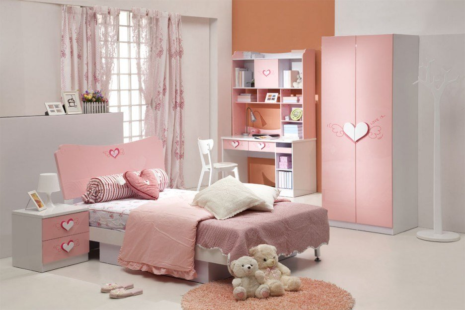 Best Girly Bedroom Furniture Bedroom Furniture Reviews With Pictures