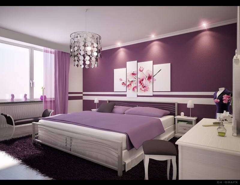 Best Simple Bedroom Decorating Ideas For Teenage Girls With Pictures