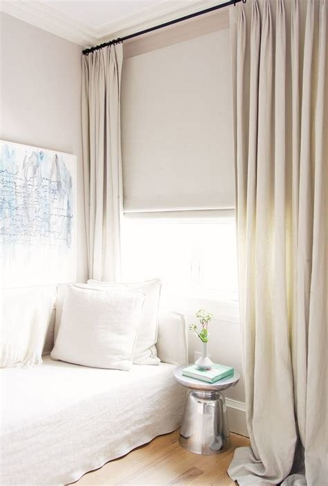 Best Window Curtain Colours What Color Curtains With White With Pictures