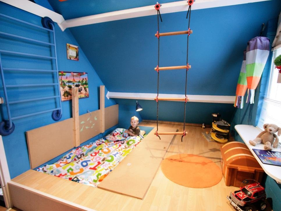 Best These Cool Kids Rooms Are So Amazing You Ll Want Them For Yourself The Cuteness With Pictures