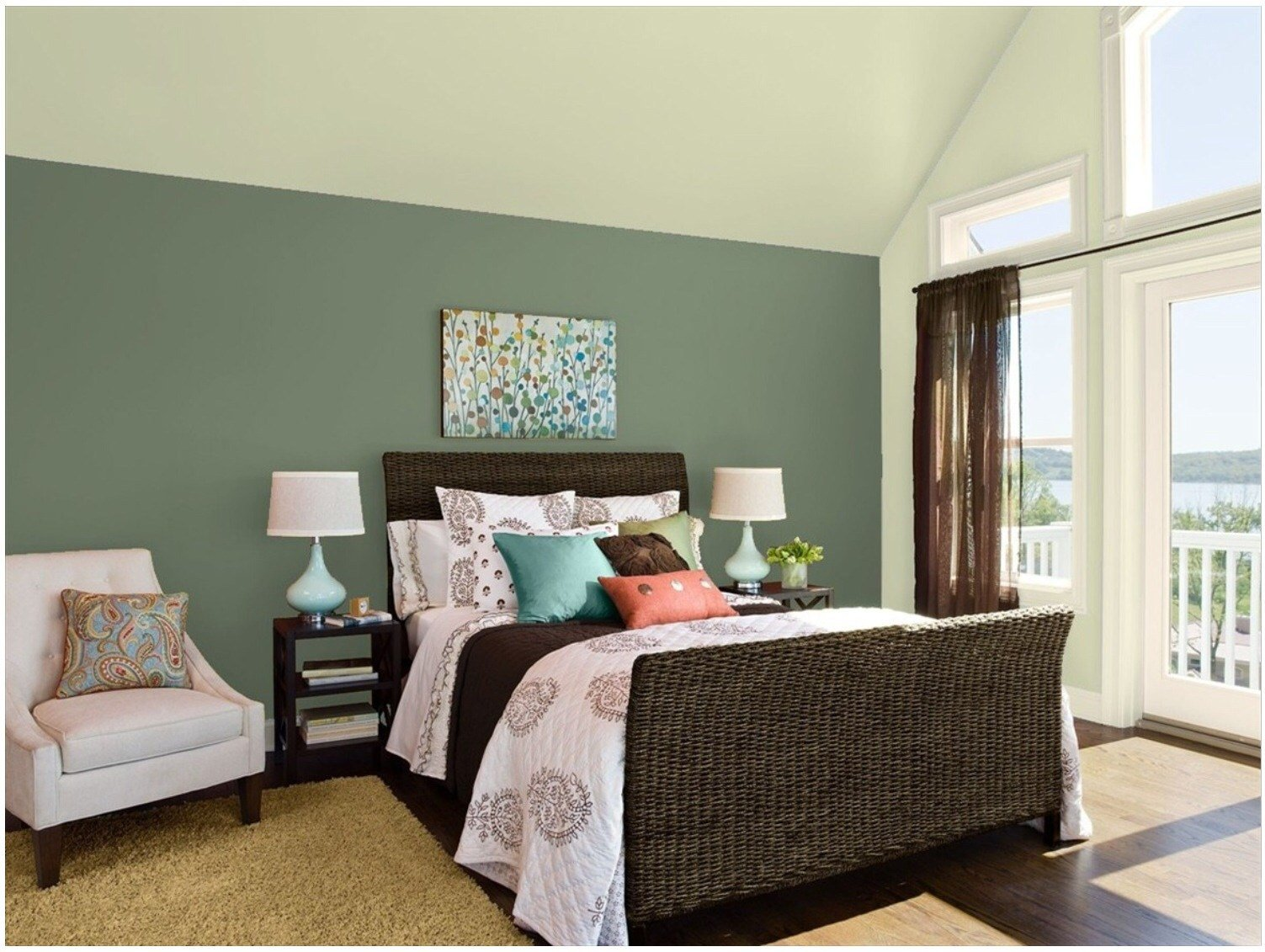 Best 2015 Benjamin Moore Paint Color Of The Year – Blackhawk Hardware With Pictures