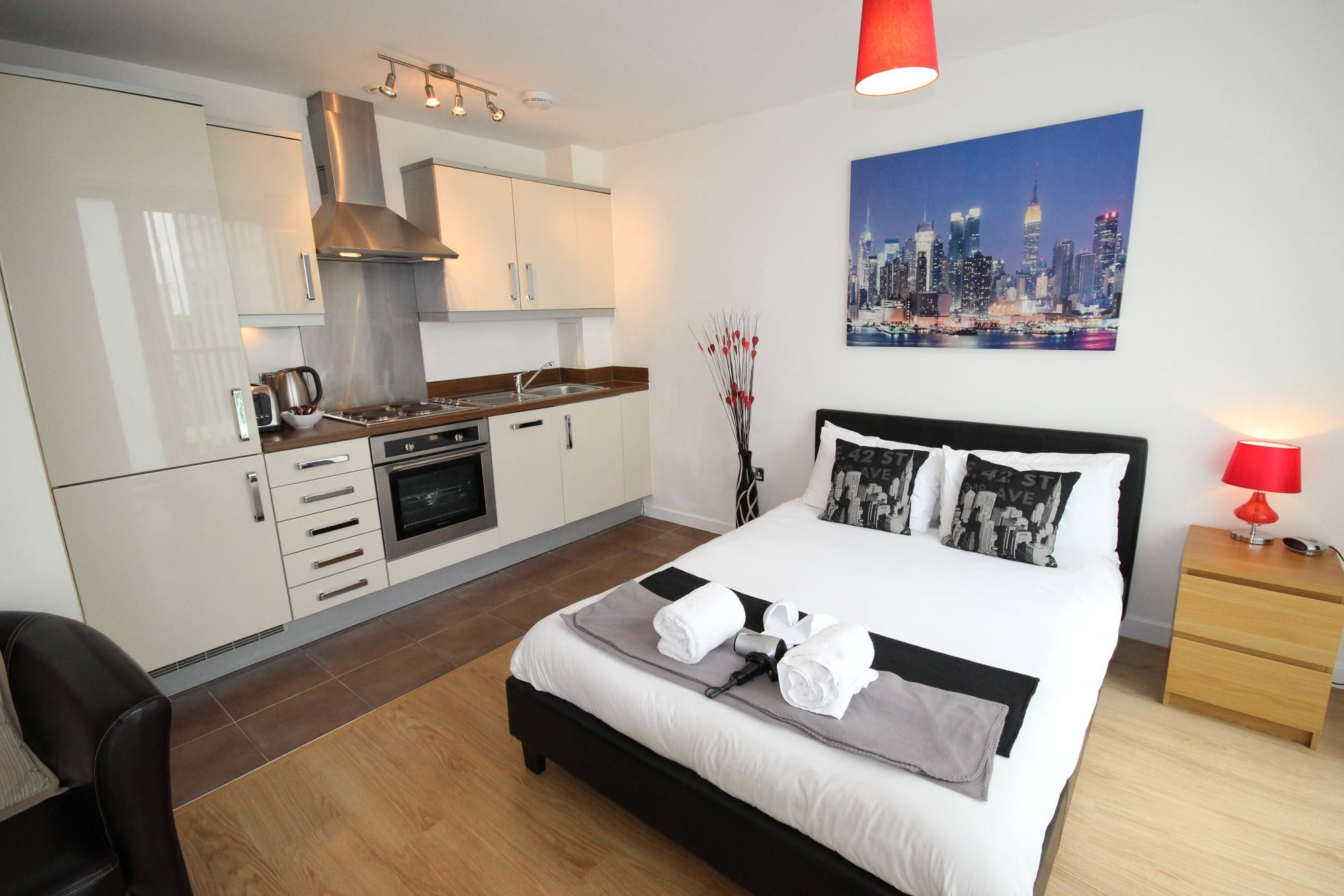 Best The Hub Studio Apartment In Milton Keynes With Pictures