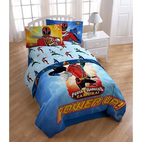 Best Saban Power Rangers Dino Charge Twin Sized 4 Piece Bedding With Pictures