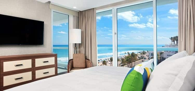 Best Conrad Fort Lauderdale Beach Luxury Resort Rooms And Suites With Pictures