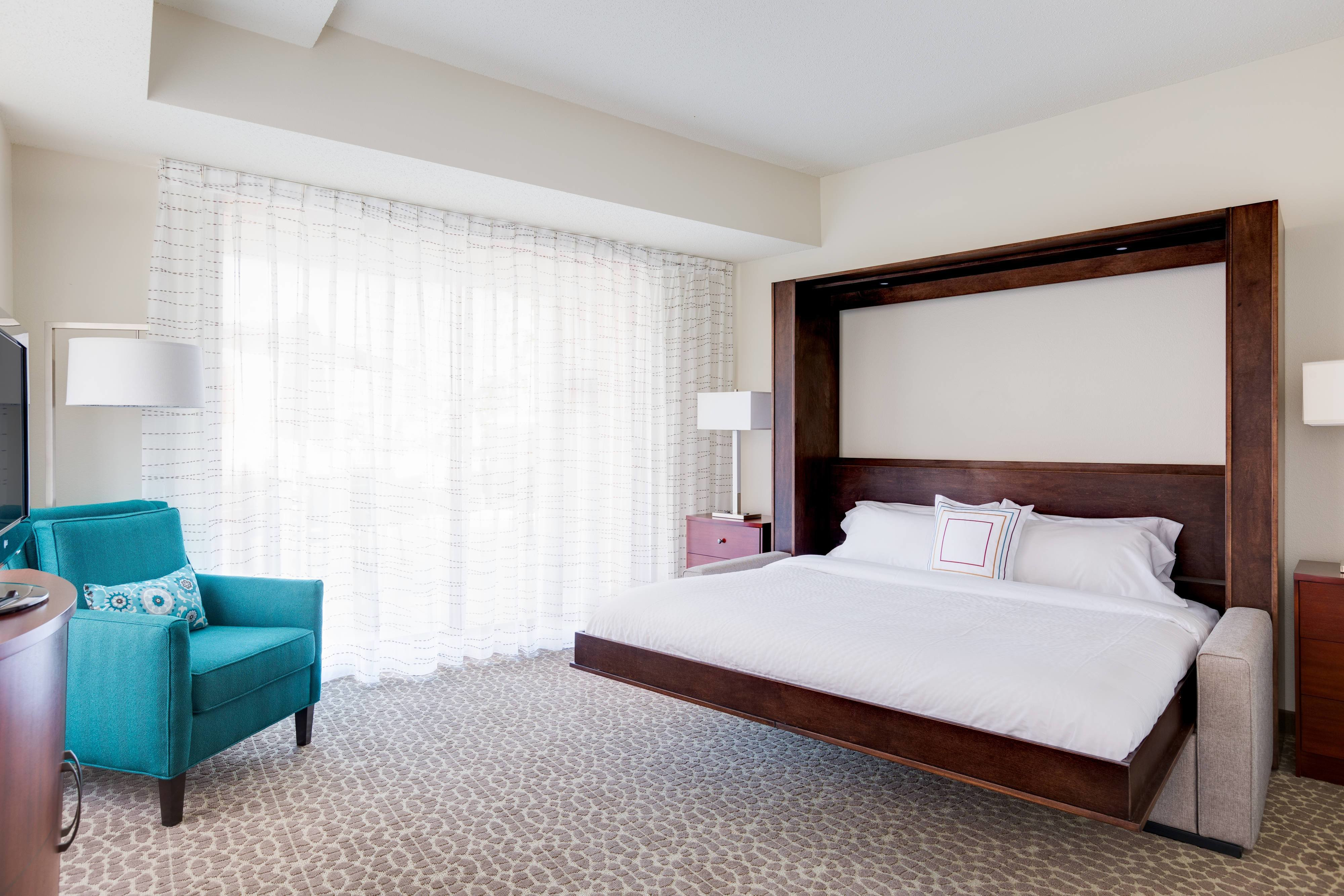Best Washington D C Hotel Suites Residence Inn Washington With Pictures