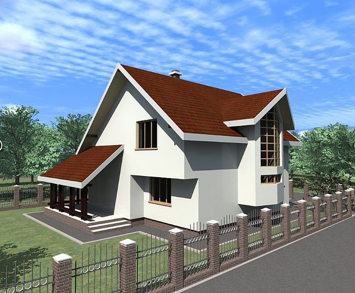 Best Cheap Three Bedroom House Plans Houz Buzz With Pictures