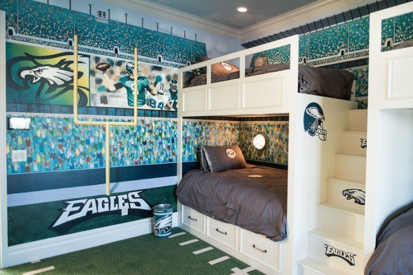 Best 6 Insanely Creative Kids Bedroom Designs Cahill Homes With Pictures