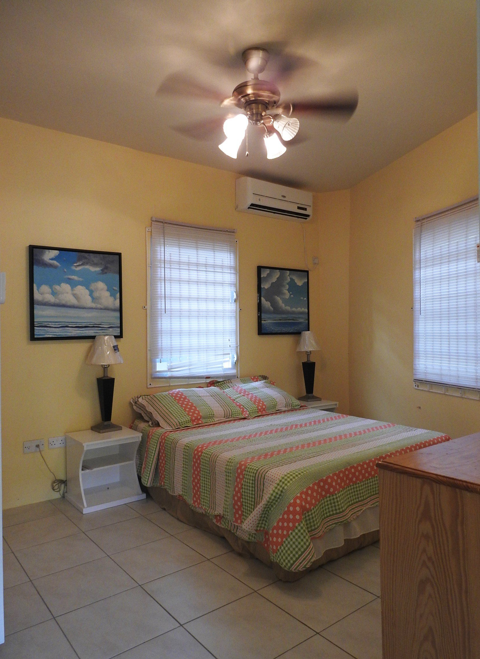 Best Furnished 2 Bedroom Apartment For Rent Caribbean Habitats Real Estate Services With Pictures