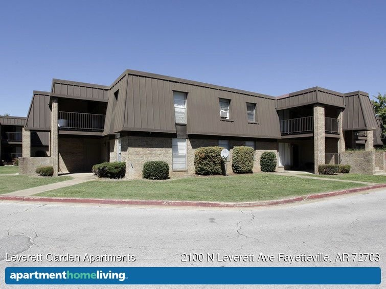 Best Leverett Garden Apartments Fayetteville Ar Apartments With Pictures