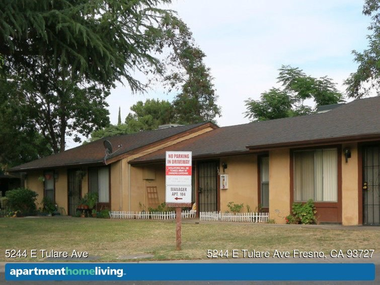 Best 5244 E Tulare Ave Apartments Fresno Ca Apartments For Rent With Pictures