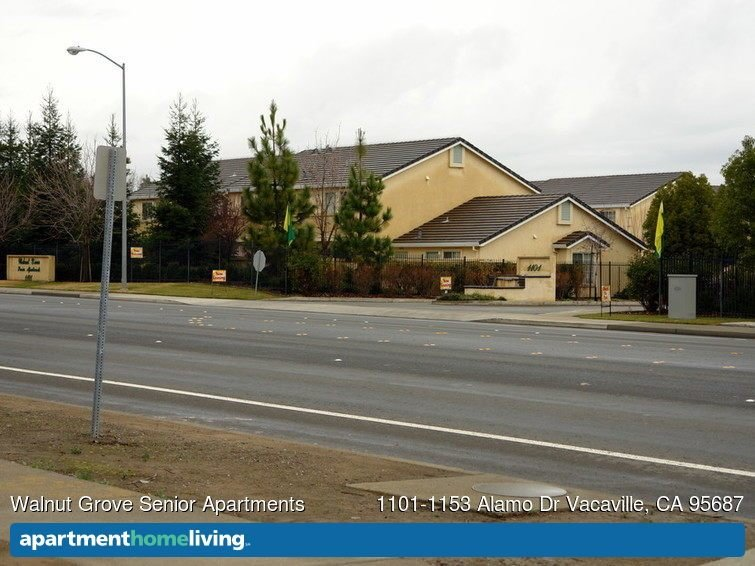 Best Walnut Grove Senior Apartments Vacaville Ca Apartments With Pictures