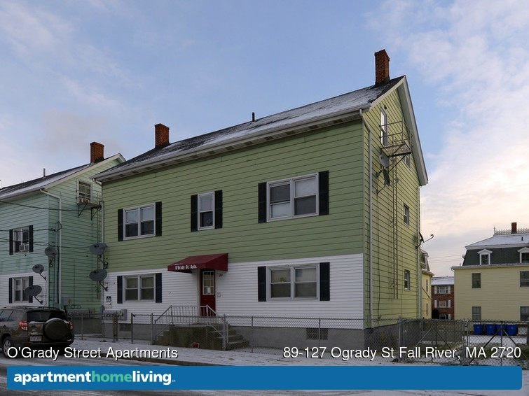 Best O Grady Street Apartments Fall River Ma Apartments For Rent With Pictures
