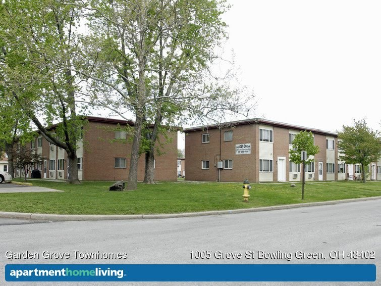 Best Garden Grove Townhomes Apartments Bowling Green Oh With Pictures