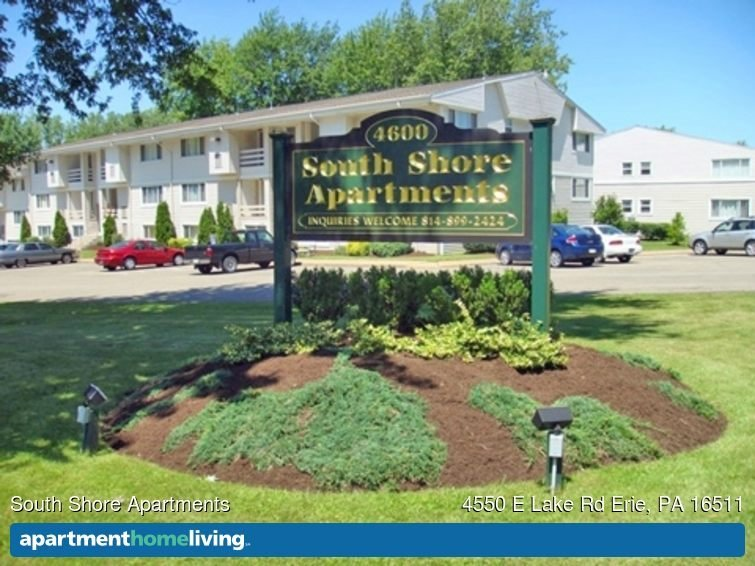 Best South Shore Apartments Erie Pa Apartments For Rent With Pictures