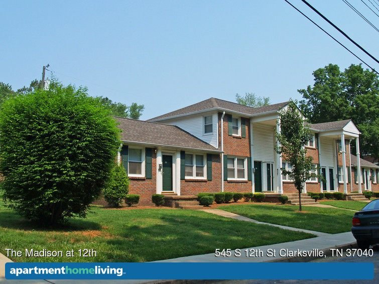 Best The Madison At 12Th Apartments Clarksville Tn With Pictures