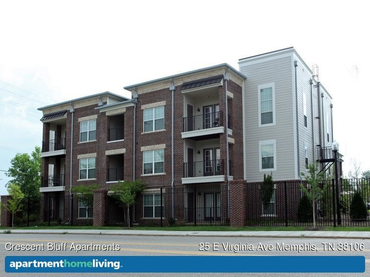 Best Crescent Bluff Apartments Memphis Tn Apartments For Rent With Pictures