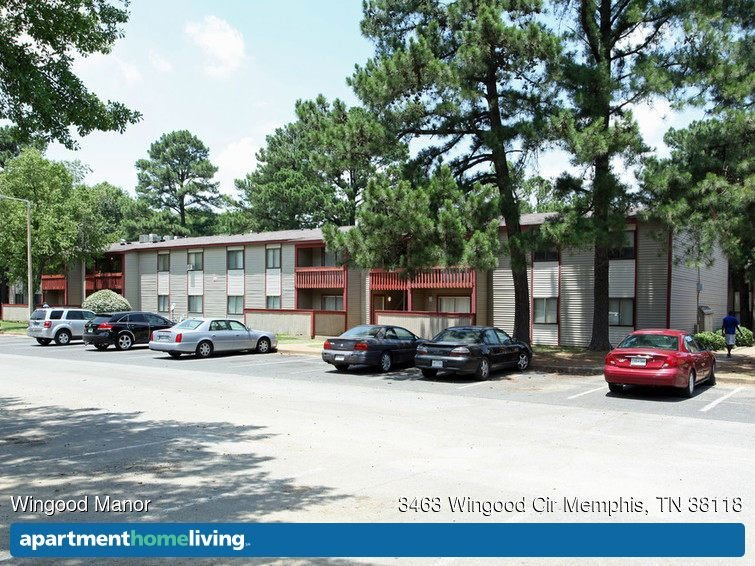 Best Wingood Manor Apartments Memphis Tn Apartments For Rent With Pictures