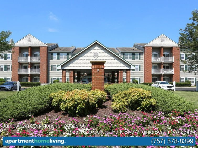 Best Jamestown Commons For Adults 55 Apartments Virginia With Pictures