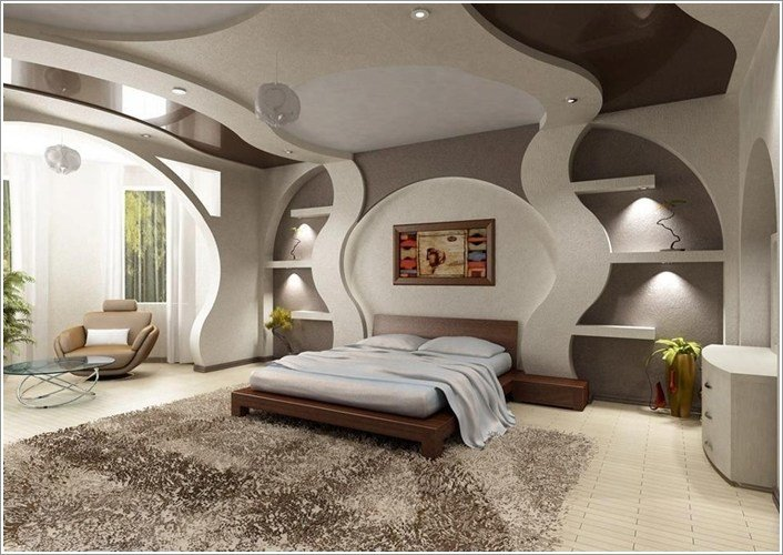 Best 10 Futuristic Bedrooms That Will Make You Say Wow With Pictures