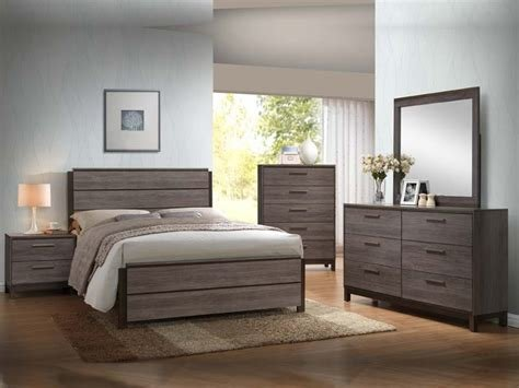 Best 5 Pc Newport Full Bedroom Set With Pictures
