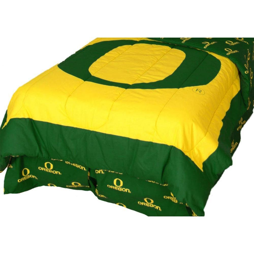 Best Ncaa Oregon Bedding Ducks Comforter Sets Osu Sheets With Pictures