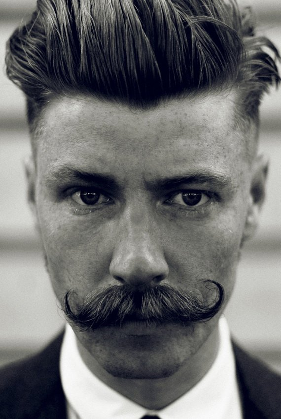 Free 1920 S Hairstyles For Men Wallpaper