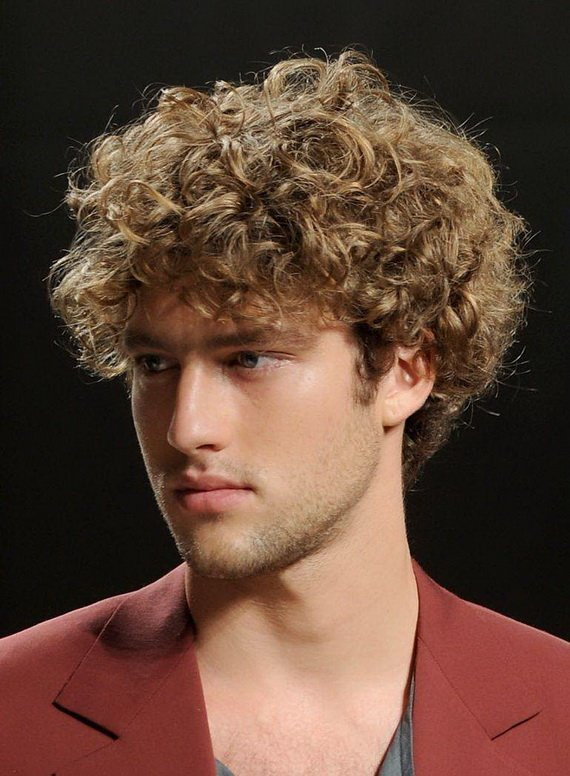 Free 1980 S Hairstyles For Men Wallpaper
