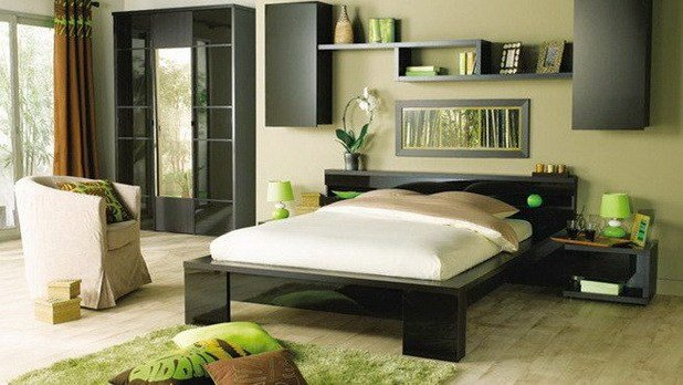 Best Zen Decorating Ideas For A Soft Bedroom Ambience 01 With Pictures