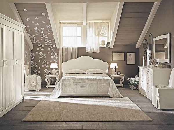 Best 32 Attic Bedroom Design Ideas With Pictures
