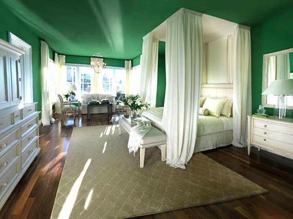 Best Shades Of Green A Verdant Spring Decorating Palette With Pictures