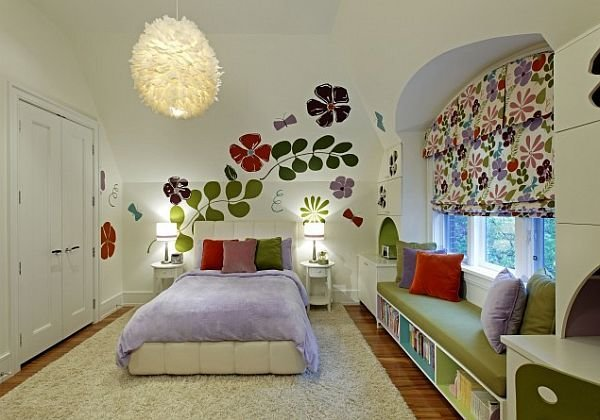 Best Whimsical Decor Ideas For Kids Rooms With Pictures