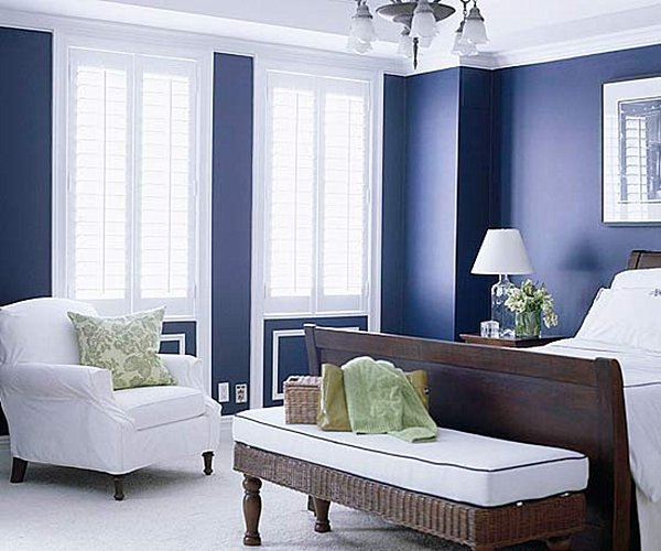 Best From Navy To Aqua Summer Decor In Shades Of Blue With Pictures