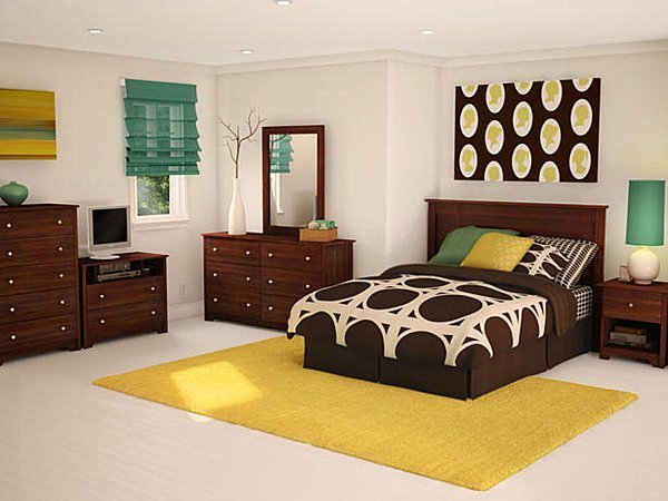 Best Teenage Girls Bedrooms Bedding Ideas With Pictures