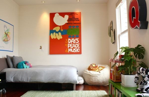 Best Vintage Posters To Decorate Modern Interiors With Pictures