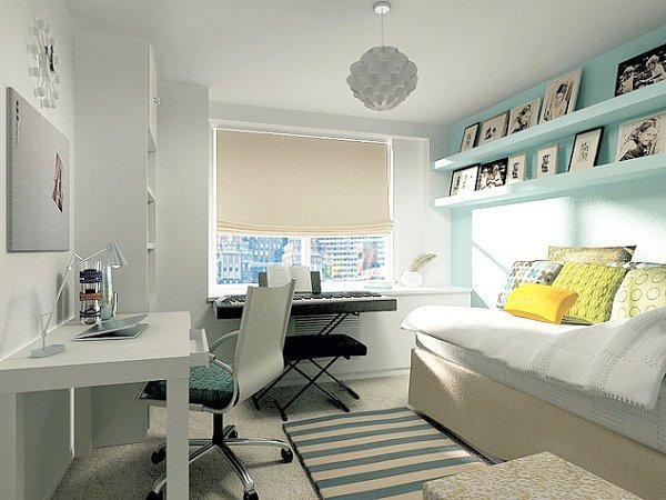 Best Guest Room Decorating Ideas For A Dual Purpose Space With Pictures