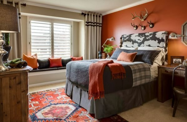 Best Cool Boys Room Paint Ideas For Colorful And Brilliant Interiors With Pictures