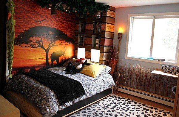 Best African Inspired Interior Design Ideas With Pictures