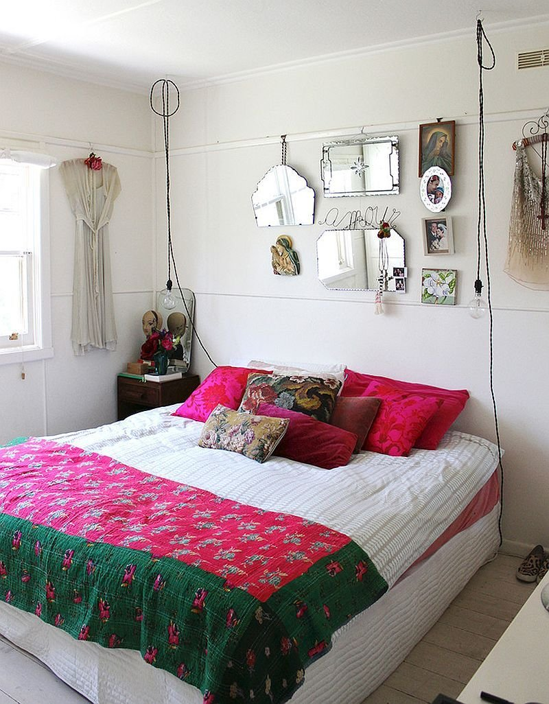 Best 50 Delightfully Stylish And Soothing Shabby Chic Bedrooms With Pictures
