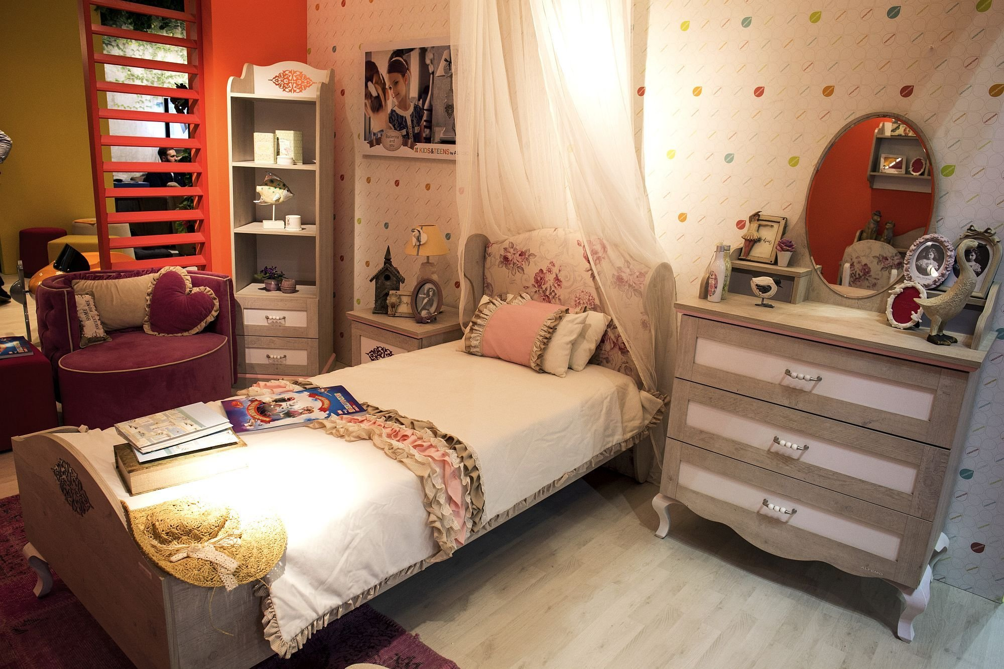 Best 15 Ways To Maximize Corner Space In Kids' Bedrooms With Pictures