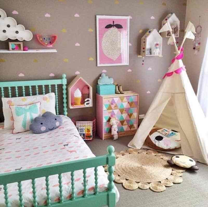 Best Creative Kids Room Ideas For Dreamy Interiors With Pictures