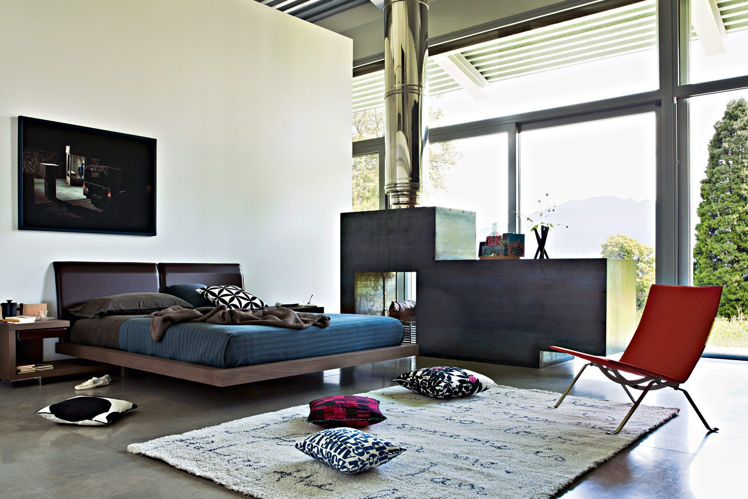 Best 50 Modern Bedroom Design Ideas With Pictures