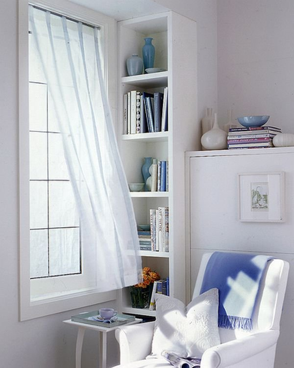 Best 50 Amazing Reading Corners Design Inspiration With Pictures