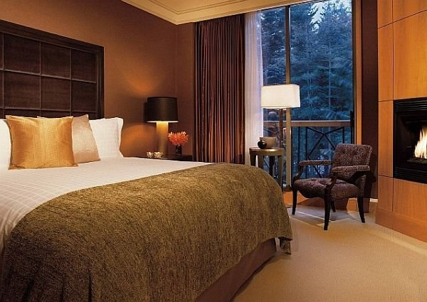 Best What Colors Work Well With Brown In The Bedroom With Pictures
